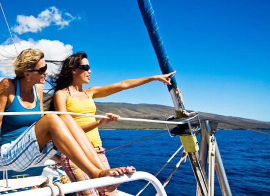 Charter E Vacanze In Barca A Vela